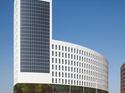 Een beeld dat staat, Eneco Rotterdam