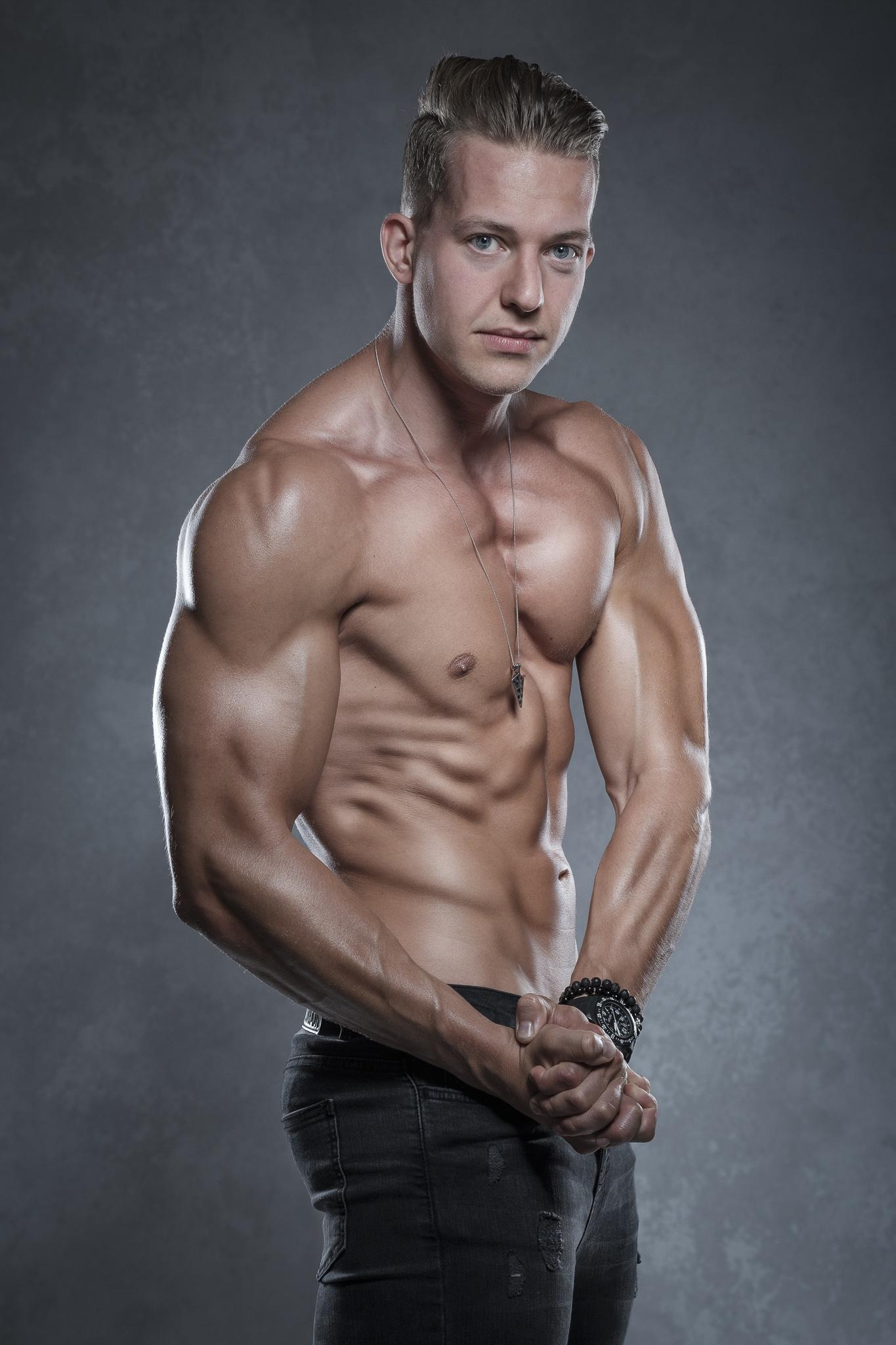 Anthony Kruijver