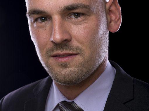 Profielfoto voor Linkedin