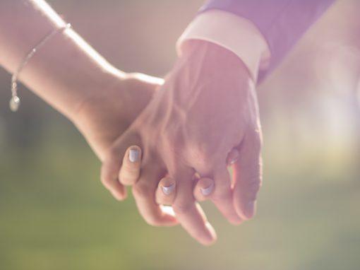 Samen voor altijd