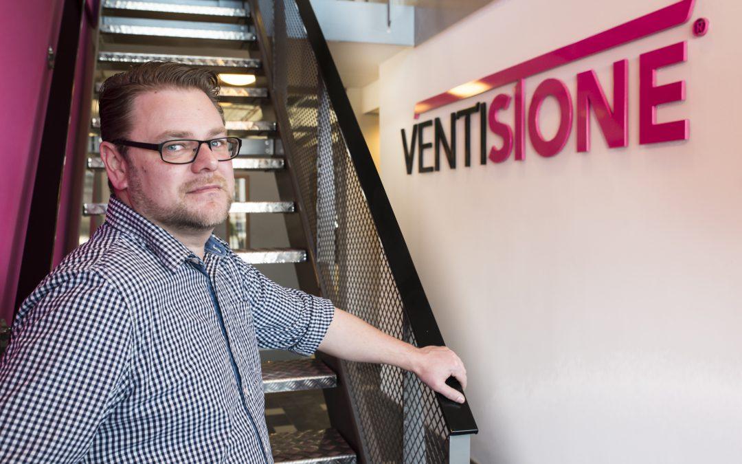 Ventistone
